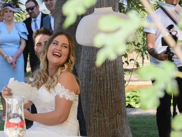 La boda de Alberto y Mara en Linares, Jaén 8