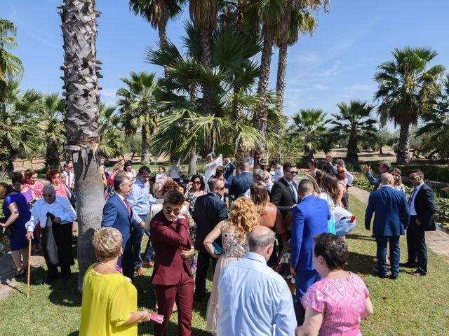 La boda de Alberto y Mara en Linares, Jaén 9