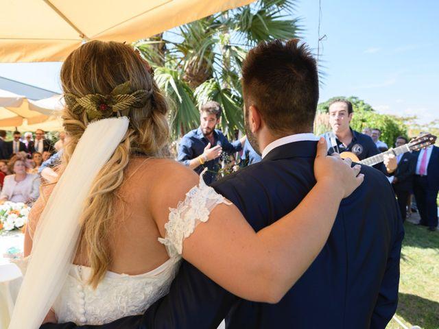 La boda de Alberto y Mara en Linares, Jaén 10
