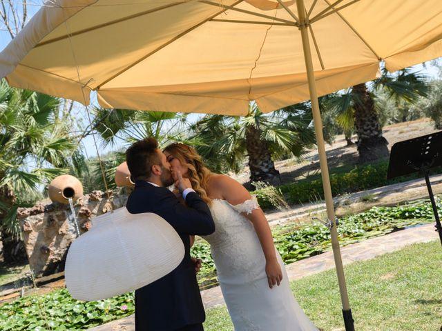 La boda de Alberto y Mara en Linares, Jaén 11