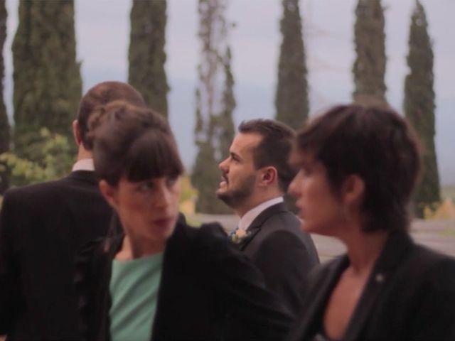 La boda de Aitor y Maria en L' Ametlla Del Valles, Barcelona 16