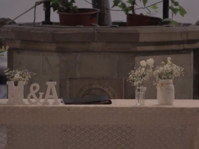 La boda de Aitor y Maria en L' Ametlla Del Valles, Barcelona 17