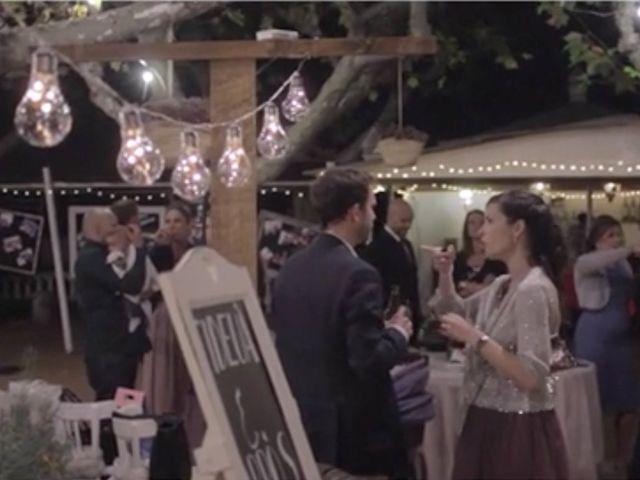 La boda de Aitor y Maria en L' Ametlla Del Valles, Barcelona 20