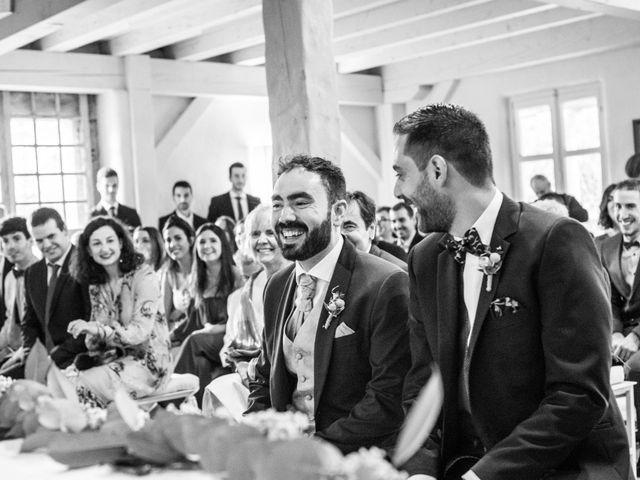 La boda de Joselu y Gonzalo en Mungia, Vizcaya 6