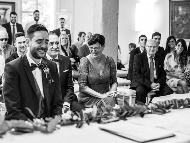La boda de Joselu y Gonzalo en Mungia, Vizcaya 9