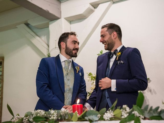 La boda de Joselu y Gonzalo en Mungia, Vizcaya 10