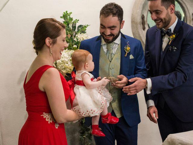 La boda de Joselu y Gonzalo en Mungia, Vizcaya 12