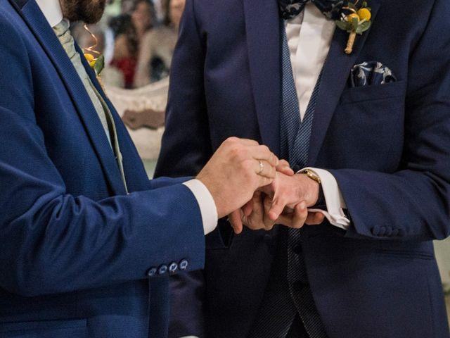 La boda de Joselu y Gonzalo en Mungia, Vizcaya 13