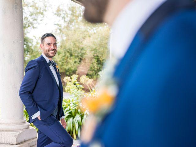 La boda de Joselu y Gonzalo en Mungia, Vizcaya 19
