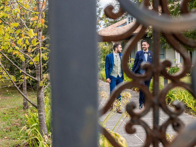 La boda de Joselu y Gonzalo en Mungia, Vizcaya 22