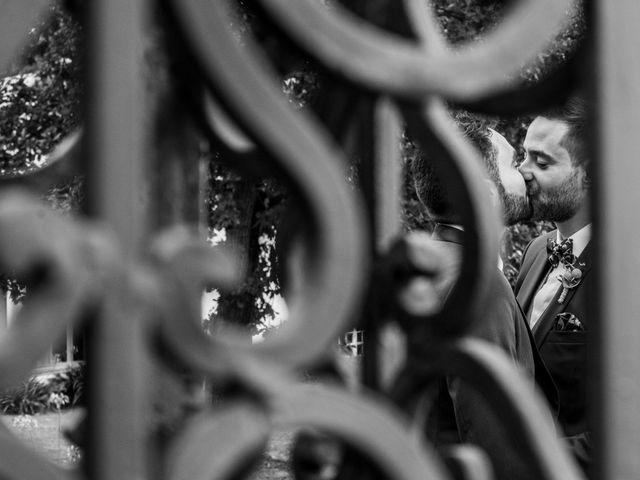 La boda de Joselu y Gonzalo en Mungia, Vizcaya 23