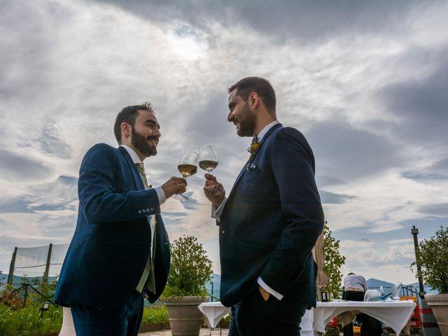 La boda de Joselu y Gonzalo en Mungia, Vizcaya 29