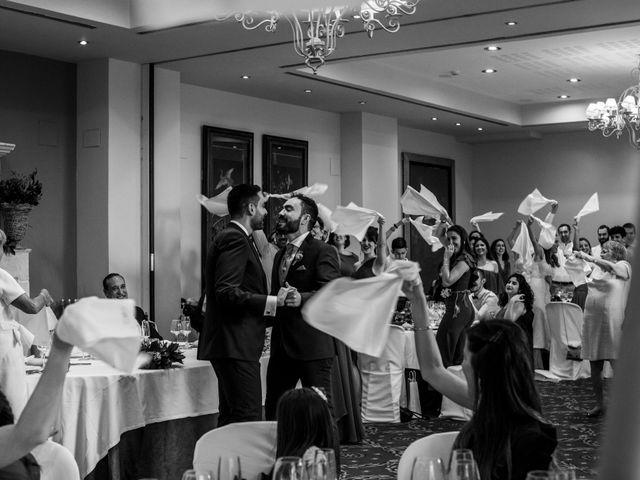 La boda de Joselu y Gonzalo en Mungia, Vizcaya 35