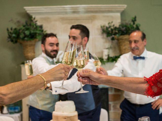 La boda de Joselu y Gonzalo en Mungia, Vizcaya 40