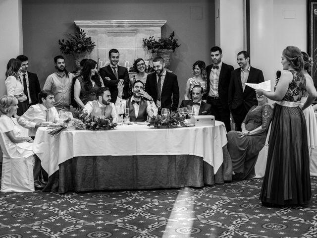 La boda de Joselu y Gonzalo en Mungia, Vizcaya 41