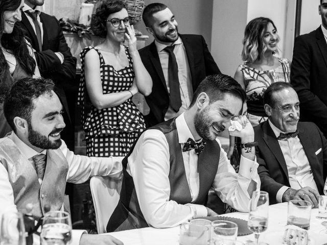 La boda de Joselu y Gonzalo en Mungia, Vizcaya 42