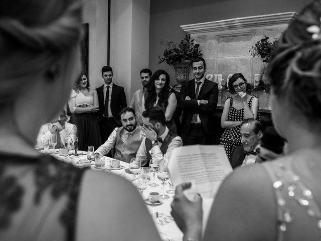 La boda de Joselu y Gonzalo en Mungia, Vizcaya 43