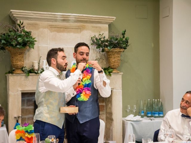 La boda de Joselu y Gonzalo en Mungia, Vizcaya 45