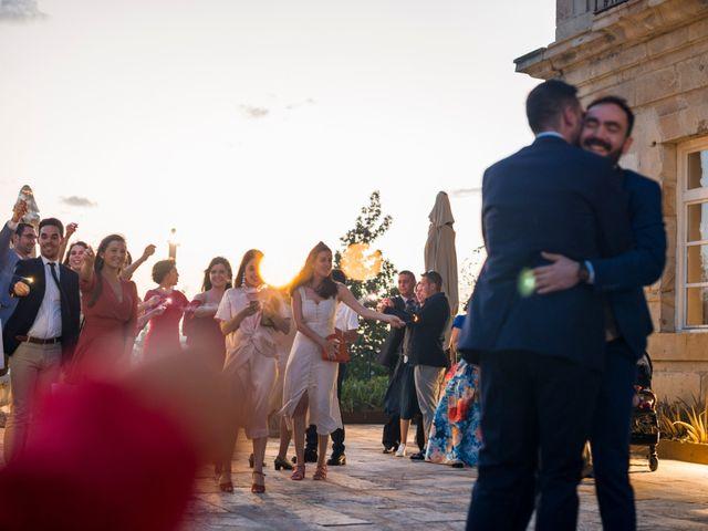 La boda de Joselu y Gonzalo en Mungia, Vizcaya 46