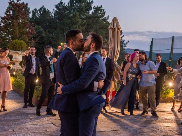 La boda de Joselu y Gonzalo en Mungia, Vizcaya 48