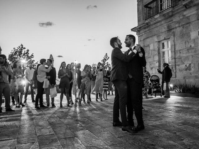 La boda de Joselu y Gonzalo en Mungia, Vizcaya 50