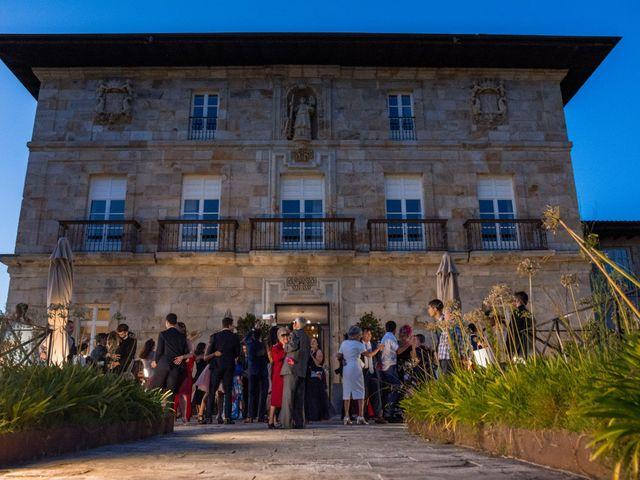 La boda de Joselu y Gonzalo en Mungia, Vizcaya 52