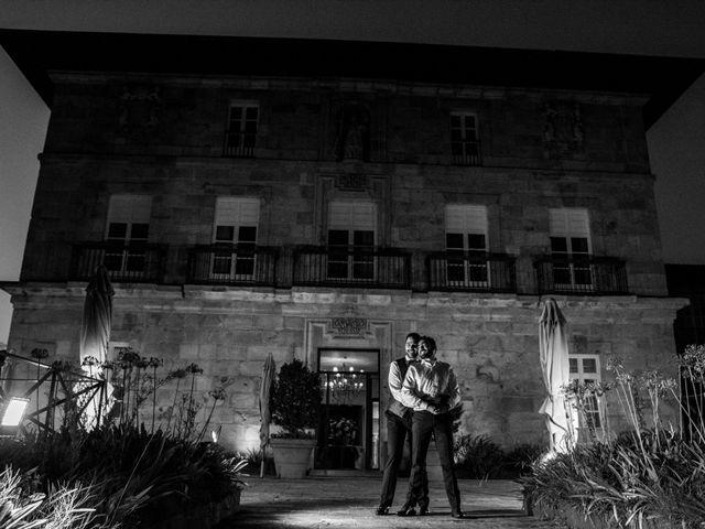 La boda de Joselu y Gonzalo en Mungia, Vizcaya 53