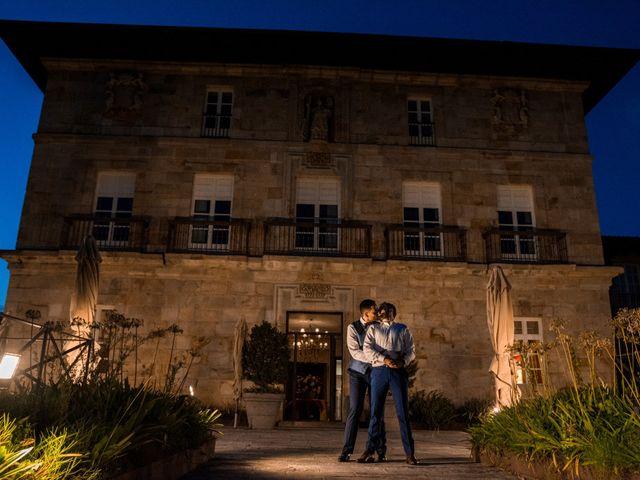 La boda de Joselu y Gonzalo en Mungia, Vizcaya 54