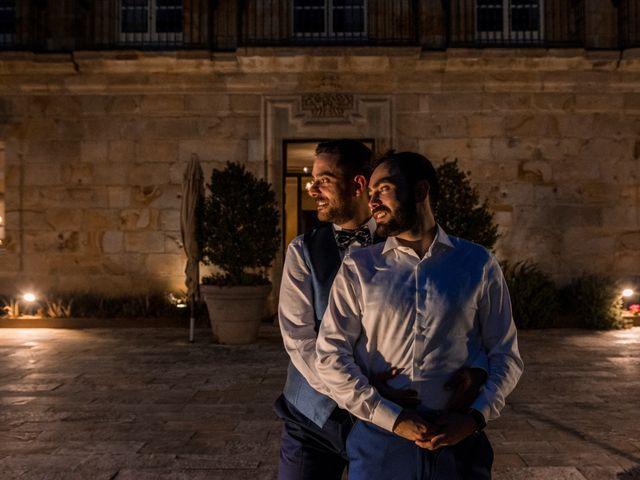 La boda de Joselu y Gonzalo en Mungia, Vizcaya 2