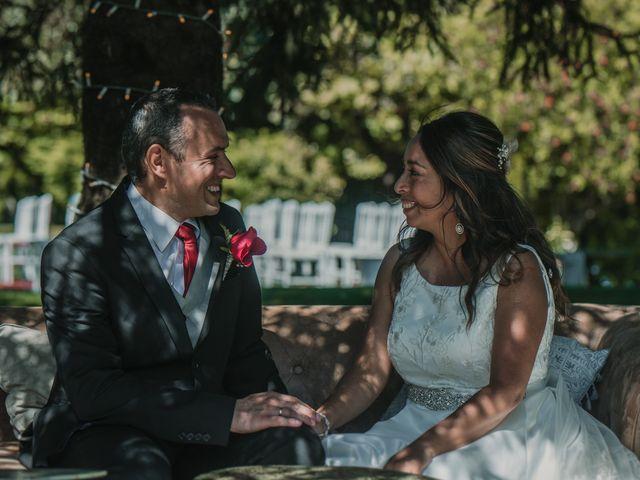 La boda de Miguel y Carolina en Boiro (Boiro), A Coruña 3