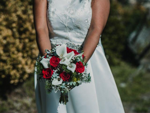 La boda de Miguel y Carolina en Boiro (Boiro), A Coruña 6