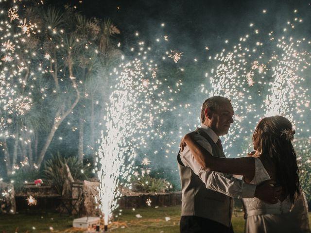 La boda de Miguel y Carolina en Boiro (Boiro), A Coruña 8