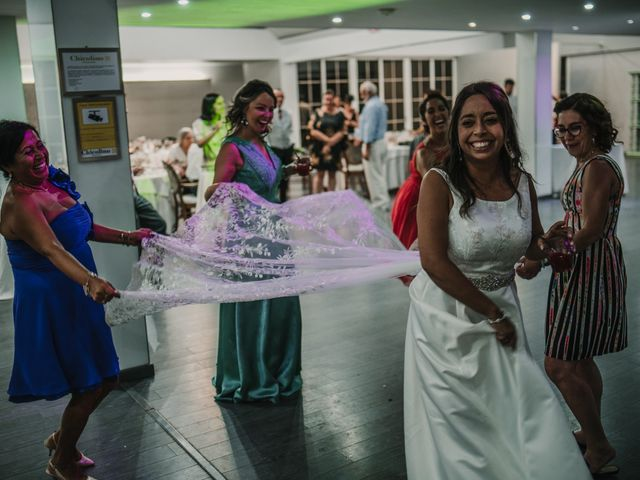 La boda de Miguel y Carolina en Boiro (Boiro), A Coruña 10