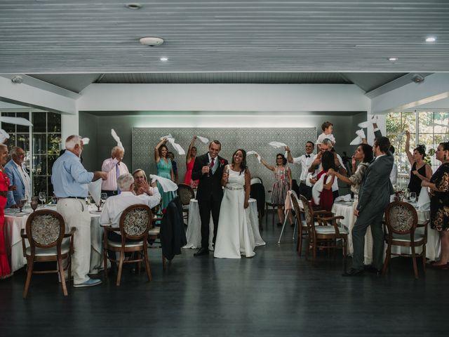 La boda de Miguel y Carolina en Boiro (Boiro), A Coruña 11