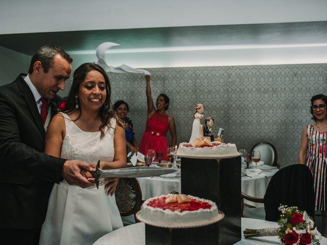 La boda de Miguel y Carolina en Boiro (Boiro), A Coruña 12