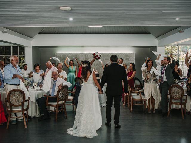La boda de Miguel y Carolina en Boiro (Boiro), A Coruña 13