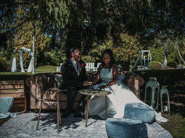 La boda de Miguel y Carolina en Boiro (Boiro), A Coruña 14
