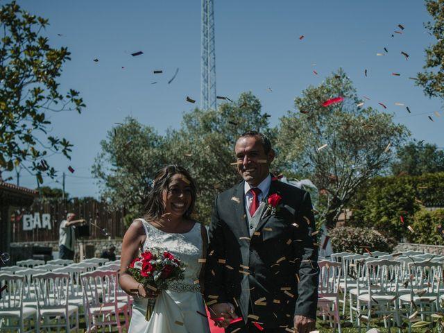 La boda de Miguel y Carolina en Boiro (Boiro), A Coruña 16