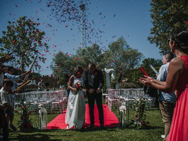 La boda de Miguel y Carolina en Boiro (Boiro), A Coruña 17