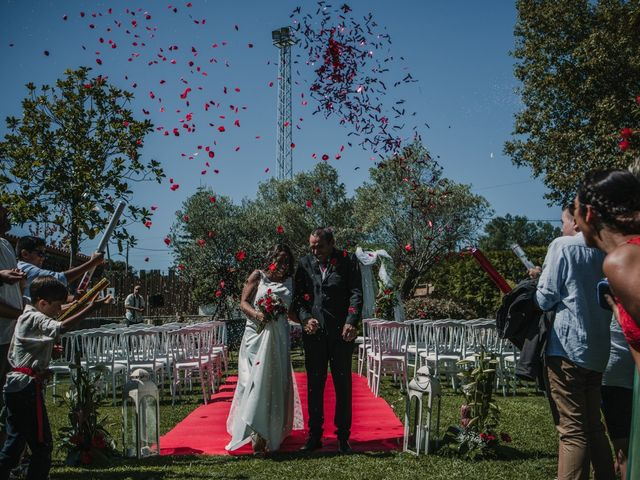 La boda de Miguel y Carolina en Boiro (Boiro), A Coruña 18