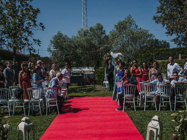 La boda de Miguel y Carolina en Boiro (Boiro), A Coruña 19
