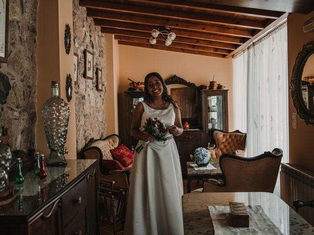 La boda de Miguel y Carolina en Boiro (Boiro), A Coruña 22