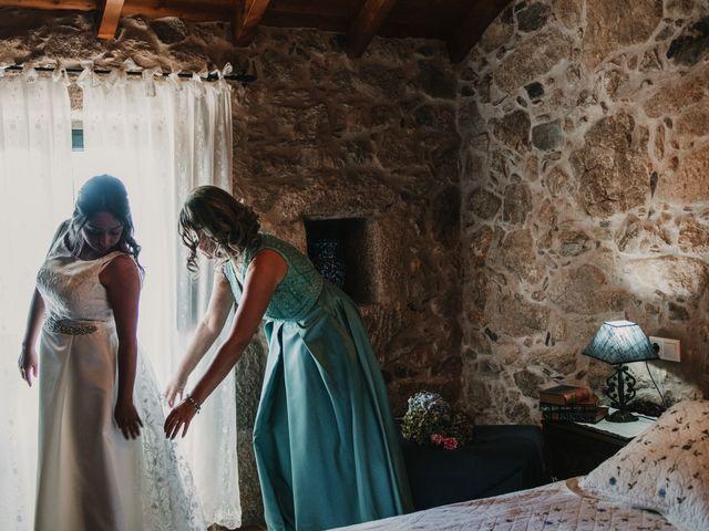 La boda de Miguel y Carolina en Boiro (Boiro), A Coruña 24