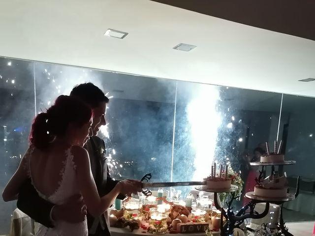 La boda de Rubén y Cristina en Sant Fost De Campsentelles, Barcelona 4