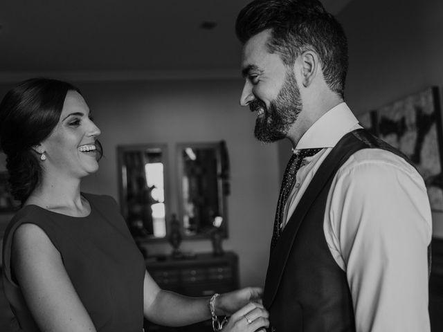 La boda de Fran y Sandra en Tomelloso, Ciudad Real 3