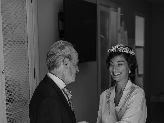 La boda de Fran y Sandra en Tomelloso, Ciudad Real 11