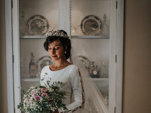 La boda de Fran y Sandra en Tomelloso, Ciudad Real 17