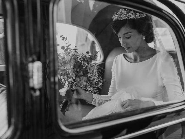 La boda de Fran y Sandra en Tomelloso, Ciudad Real 20