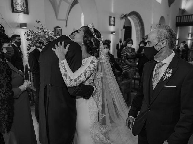 La boda de Fran y Sandra en Tomelloso, Ciudad Real 22