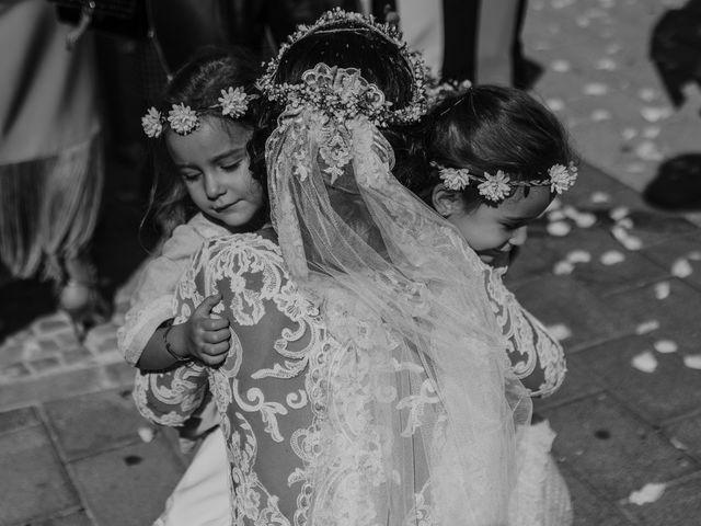 La boda de Fran y Sandra en Tomelloso, Ciudad Real 24